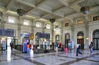 Noleggio Auto Stazione Centrale Bologna