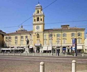 Autonoleggio Aeroporto Parma
