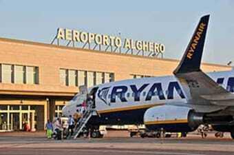 Aeroporto di Alghero - Fertilia