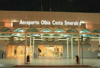 Airport of Olbia - Costa Smeralda