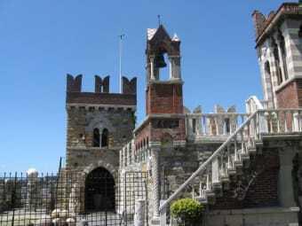 Historia Genova