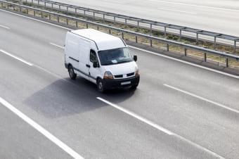 Noleggio furgoni Pisa