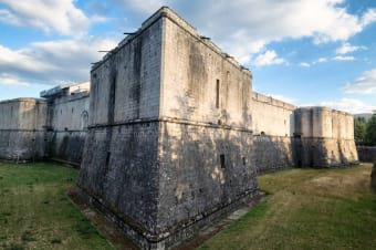 Castello L'Aquila