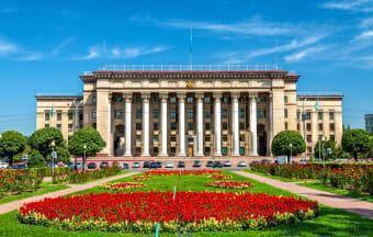 Città Almaty