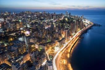 Città Beirut