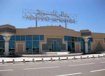 Airport of Agadir