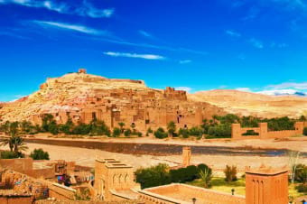 Noleggio Auto Aeroporto di Ouarzazate