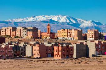 Città Ouarzazate