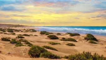 Spiaggia Agadir