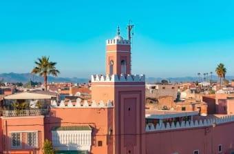 Città Marrakech