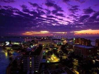 Divertirsi a Cancun