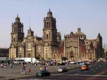 Ciudad del Mexico