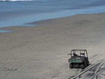 Costa di Tijuana