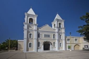 Cattedrale Los Cabos