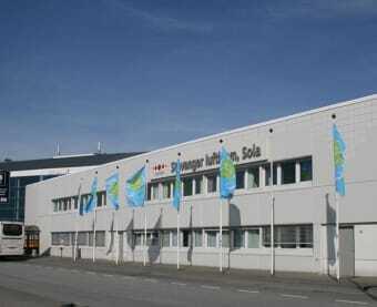 Noleggio Auto Aeroporto Stavanger