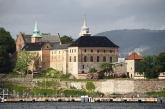 Akershus a Oslo