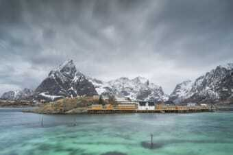 isole Lofoten