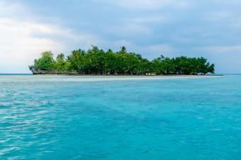 Isola Davao