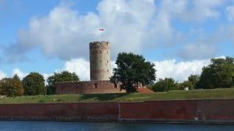 Castello di Danzica
