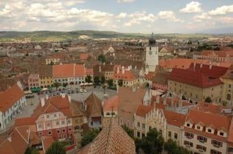 Città di Sibiu