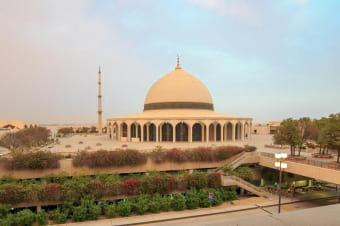 Moschea Dammam
