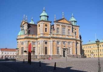 Cattedrale di Kalmar
