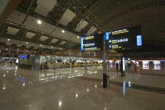 Alquiler de coches Aeropuerto de Estambul Sabiha