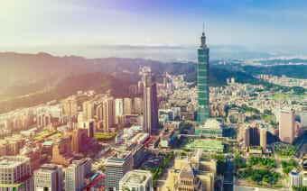 Noleggio Auto Aeroporto Internazionale Taiwan Taoyuan