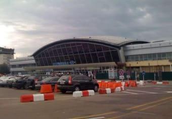 Aeroporto di Kiev