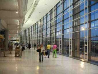 Airport of Newark