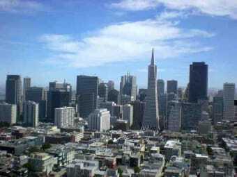 San Francisco ciudad