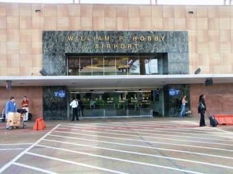noleggio auto Aeroporto di Houston William P. Hobby