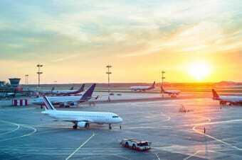 Noleggio Auto Aeroporto Santa Maria