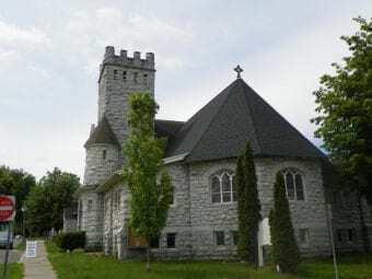 Chiesa Episcopale di San Paolo