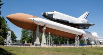 United Space Center Camp, Huntsville