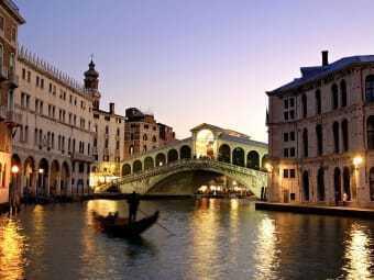 Autonoleggio a Venezia