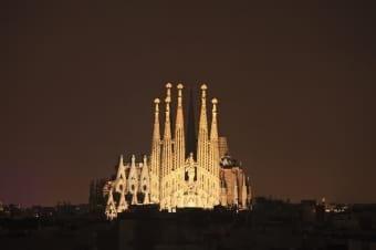 Famille sacrée de Barcelone
