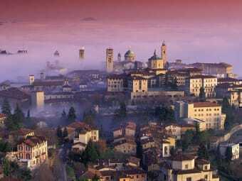 Bergamo e la sua storia millenaria