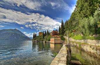 Lecco and its fantistic lake
