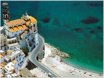 the beautiful sea of Basilicata