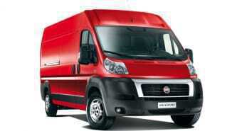 Renting a Van | Low Cost Offers RentalUp