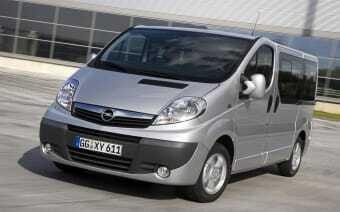 Rent a Minivan | RentalUp