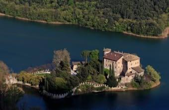 La Valle dei Laghi - Trentino