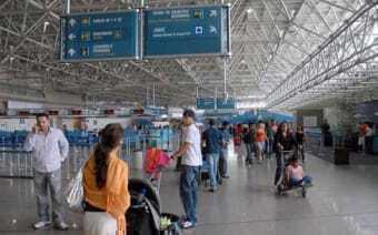 aeroporto-Rio-De Janeiro