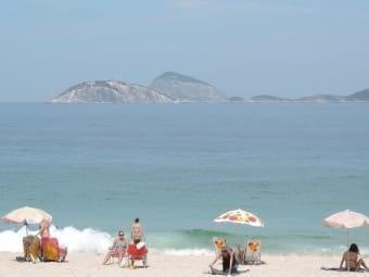 Rio-de-Janeiro-spiagge
