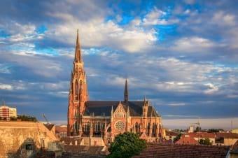 Cattedrale Oijsek