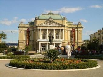 Teatro di Fiume